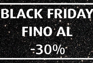 Sconti Black Friday Tempur 2019