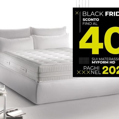 Promo Dorelan Black Friday
