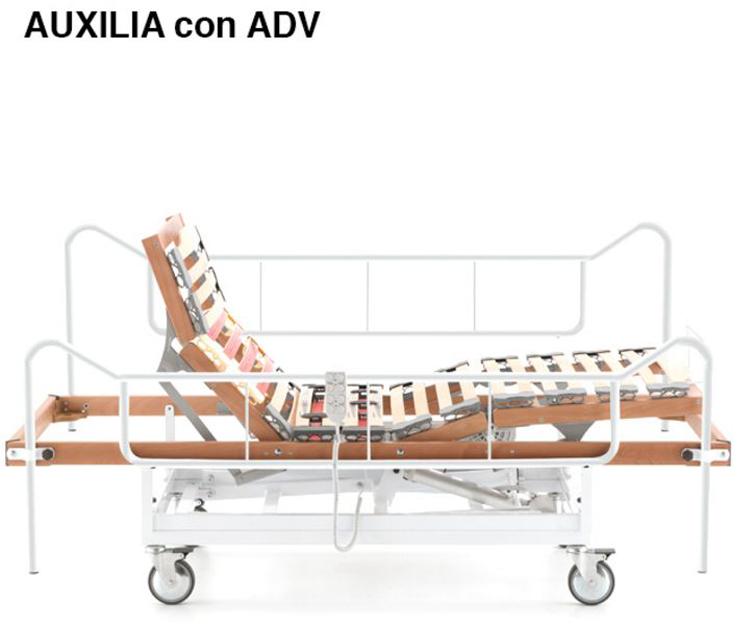Auxilia ADV