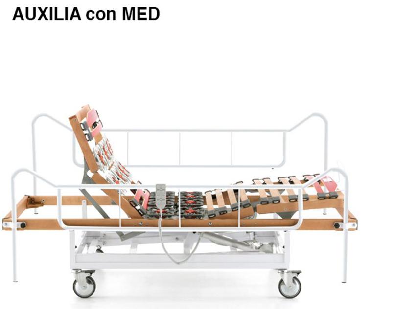 Auxilia Med