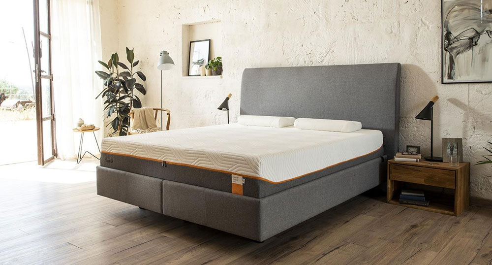tempur cooltouch