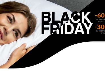 Offerta Tempur Black Friday